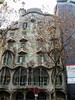 Casa Batállo : Casa Batállo - I actually paid to go inside and am very happy I did so, its an amazing house - Gaudi really was a genius!!!